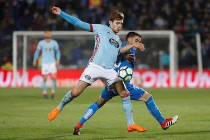 El argentino Boyé, alternativa para sustituir al sancionado Maxi Gómez