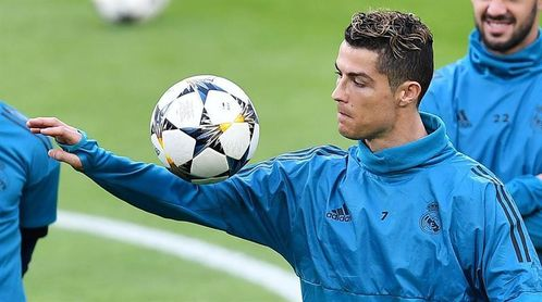 Cristiano Ronaldo, la pesadilla del Juventus