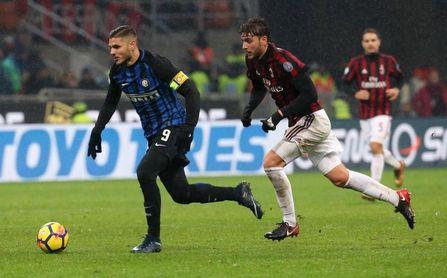 Milan-Inter se miden en un derbi clave en la lucha por Europa
