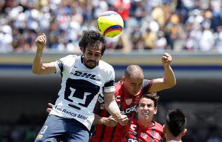 El Toluca del argentino Cristante lidera el Clausura del fútbol mexicano