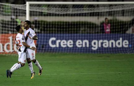 El Vasco vence al Botafogo y toma ventaja en la final del Campeonato Carioca
