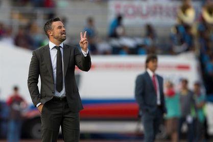 Los Lobos Buap despiden al entrenador Rafael Puente