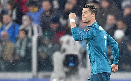 "Ramos: ""Cristiano ha marcado un golazo, ojalá siga así lo que resta de curso"""
