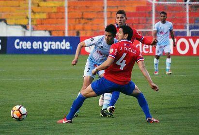 0-0. Nacional rescata un trabajado empate en la altitud de Cusco