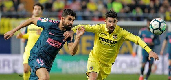 """Álvaro: """"Hay que solventar ante el Athletic lo que se hizo mal en Málaga"""""""