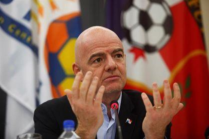 La FIFA adopta medidas para equilibrar la representación en el Congreso de Australia
