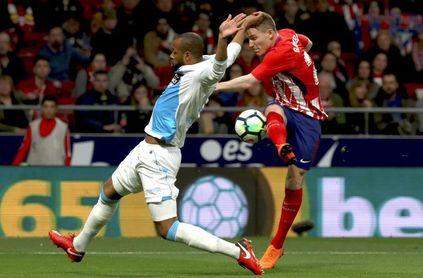 """Sidnei admite que ante el Málaga es un """"partido de alta tensión"""""""