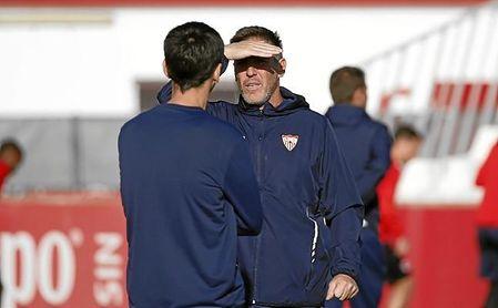Berizzo, vinculado ya al Athletic, quiere volver a entrenar a partir de verano.