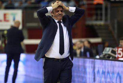 """Fisac: """"Si queremos ganar a Valencia vamos a tener que sufrir muchísimo"""""""