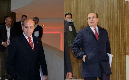 Castro impide que Del Nido viaje con el equipo a Múnich