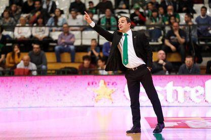 86-92. El Joventut se agarra a la vida con una victoria en Zaragoza