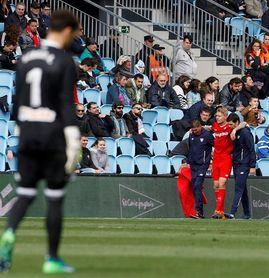 """Kjaer no jugará en Múnich y tiene """"muy difícil"""" llegar a la final de Copa"""