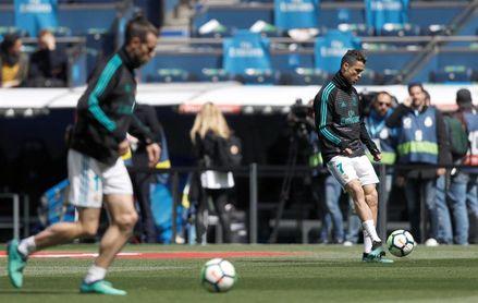 Asensio, Bale, Kovacic y Lucas Vázquez, novedades de Zidane en el once