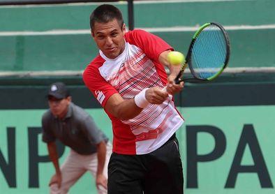 Bolivia se mantiene en el Grupo II de la Copa Davis tras vencer a Puerto Rico