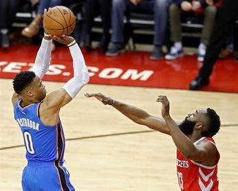 Los Pelicans, Los Spurs y los Thunder se acercan a los playoffs; eliminados los Clippers