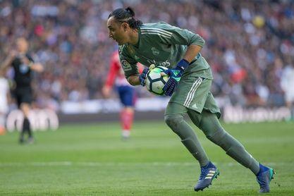 Las cinco claves del empate del Real Madrid en el derbi