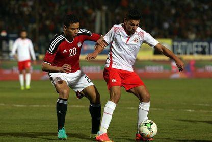 La estrella de Túnez, con rotura del ligamento cruzado, se pierde el Mundial