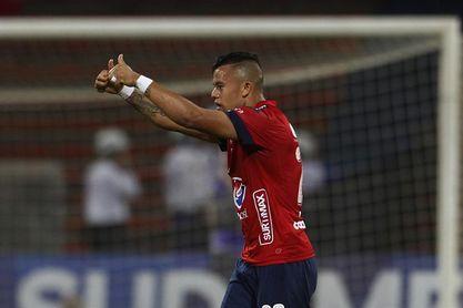 Medellín viaja a Asunción para debut en la Sudamericana sin el argentino Cano