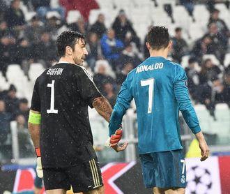 El Real Madrid busca su octava semifinal consecutiva y el adiós de Buffon