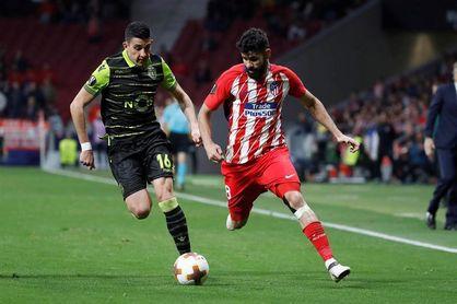 El Sporting es el único equipo portugués que remontó un 2-0 en Europa