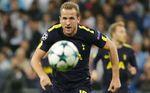 Conceden un gol ´fantasma´ a Kane y Salah se indigna