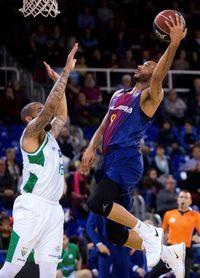 121-56. El Barcelona consigue ante el Betis la mayor victoria de la era ACB