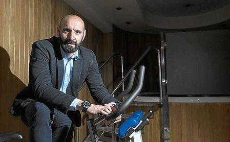 """Monchi: """"Ojalá el Sevilla tenga la suerte y el acierto que ha tenido la Roma"""""""