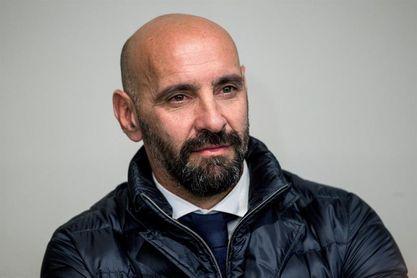 """Monchi: """"El Roma tiene un 25 por ciento de posibilidades de ganar Champions"""""""
