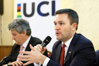 """El presidente de la UCI espera que el """"caso Froome"""" se cierre antes del Tour"""