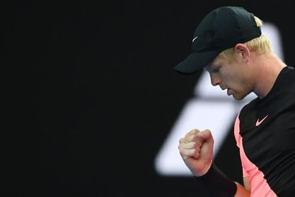 Edmund convence y Jaziri sorprende; Marrero pasa a semifinales en dobles