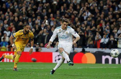 """""""L´Équipe"""" dice que el penalti del Real Madrid es """"justificado"""""""