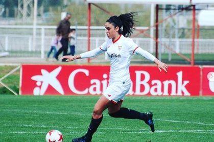Martina Piemonte se va del Sevilla Femenino con dardos para el cuerpo técnico