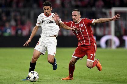 """Ribéry prolonga hasta 2019 con el Bayern de Múnich, según """"Kicker"""""""