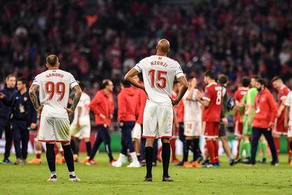 El sevillismo pasa página europea y se centra en la final de la Copa