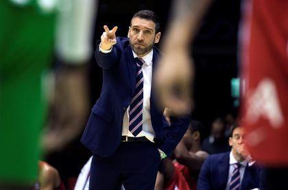 El UCAM Murcia jugará contra el anfitrión, AEK Atenas, en la Final a Cuatro