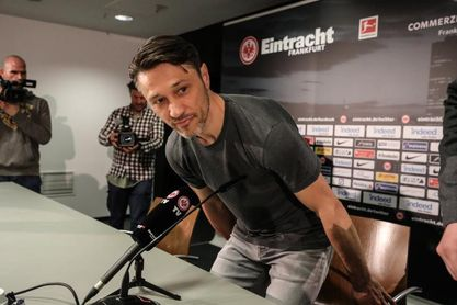 """Kovac, el técnico """"predestinado"""" de Heynckes al frente del Bayern"""