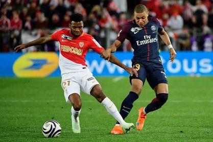 El PSG busca su séptima liga en el Parque de los Príncipes ante el Mónaco