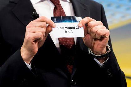 Salihamidzic: el Madrid es un gran rival pero nuestra meta es la final