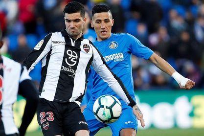 Paco López recupera a Jason y Lukic para viajar al Wanda Metropolitano