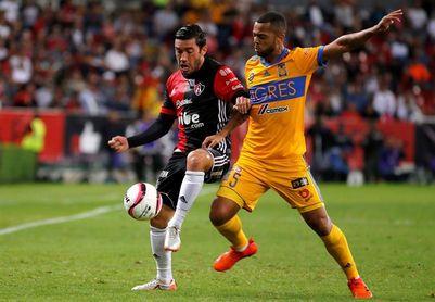 De Souza reconoce que Cruz Azul es un rival duro pero saldrán a vencerlo