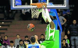Betis Baloncesto 96-101 San Pablo: En casa no se gana el perdón
