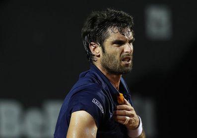 Pablo Andújar gana el título por tercera vez