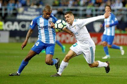 El Real Madrid, único equipo con mejor balance como visitante que como local