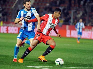 """Choco Lozano: """"Estar en Primera División es un sueño hecho realidad"""""""