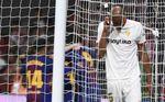 El Sevilla que más ´manitas´ ha recibido de la historia