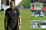"""José Juan: """"Francis, Narváez o Junior apenas han jugado en Segunda B"""""""