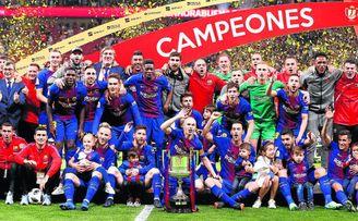 El Sevilla ni compareció: imperdonable