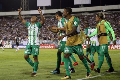 Callejón dice que Bolívar quiere repetir la hazaña de vencer a Atlético Nacional