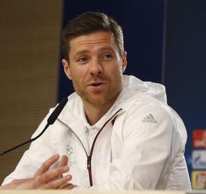 """Xabi Alonso: """"El Real Madrid necesita media ocasión para hacer un gol"""""""