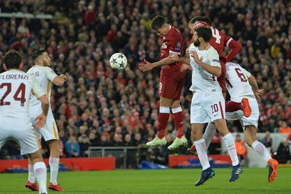 5-2. Salah impulsa el sueño de un Liverpool que se acerca a Kiev